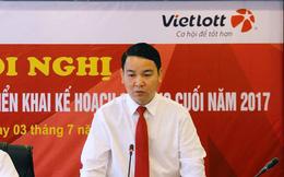 """Tổng giám đốc Vietlott vừa đột ngột xin nghỉ việc từng là """"sếp"""" tại Tập đoàn Dầu khí VN"""