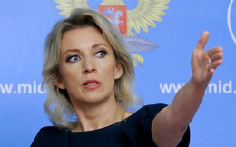 """Mỹ gây sức ép với đài truyền hình RT - Nga sẽ """"trả miếng"""""""
