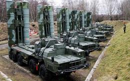 Thổ Nhĩ Kỳ:Sẽ không mua S-400 nếu Nga từ chối cho sản xuất