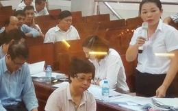 Xét xử cựu ĐBQH: Luật sư, bị cáo đều đề nghị HĐXX trả hồ sơ để điều tra bổ sung