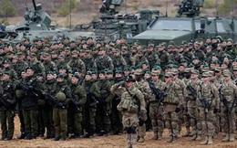 Lý do NATO bắt đầu triển khai lực lượng tại Romania