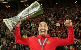 Ibrahimovic sẽ trở lại ở đại chiến Arsenal