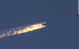 """NÓNG: Su-24 và Mi-28 rơi ở Syria - Lộ mặt """"kẻ thù"""" cực kỳ nguy hiểm"""