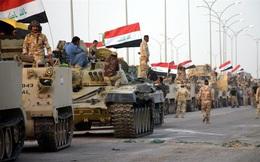 Thủ tướng Iraq: IS sẽ hoàn toàn bị tiêu diệt tại Iraq trong năm nay