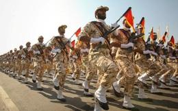 Lực lượng Iran mà Mỹ định coi là khủng bố làm nhiệm vụ gì?