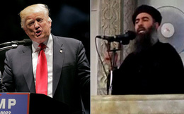 """Phản pháo Mỹ, tướng Iran gọi ông Trump là """"anh em sinh đôi"""" với thủ lĩnh IS"""