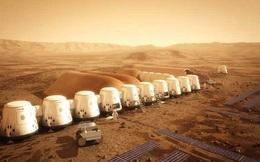 NASA sẽ chỉnh sửa DNA của du hành gia bay lên sao Hỏa