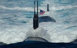 """Mỹ có thể bất ngờ """"bắn nát"""" Triều Tiên bằng """"quái vật lòng biển"""""""