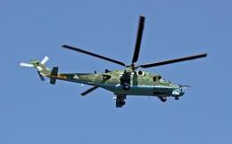 Cả Đông Nam Á đem trực thăng tấn công nhờ Nga sửa