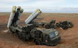 """Nga : Có những quốc gia đang cố gắng """"sao chép"""" S-400"""