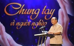 Thủ tướng kêu gọi toàn dân nhắn tin ủng hộ người nghèo
