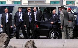Những thông tin ít người biết về lực lượng cận vệ bí ẩn nhất nước Nga
