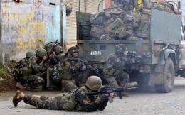 Philippines: Đã tiêu diệt 2 trùm phiến quân cuối cùng còn tử thủ ở Marawi