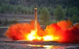 Triều Tiên tuyên bố phát triển hạt nhân, tên lửa là để đối phó với Mỹ