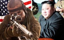 """""""Biệt đội tử thần"""" Mỹ tới bán đảo Triều Tiên"""
