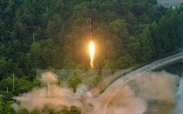 Tính toán của Trung Quốc khi gia tăng trừng phạt Triều Tiên