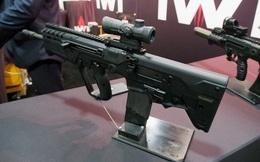 Israel trình làng mẫu súng bổ sung hoàn hảo cho dòng TAR-21 Hải quân đánh bộ VN trang bị