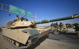 Liệu có xảy ra đối đầu quân sự giữa Iraq và người Kurd tại Kirkuk?