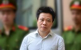 Hà Văn Thắm không có tên trong danh sách 18 bị cáo kháng án