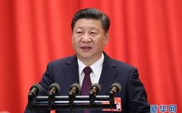 Ông Tập Cận Bình tuyên bố TQ không theo đuổi bá quyền, phản đối kẻ mạnh bắt nạt kẻ yếu