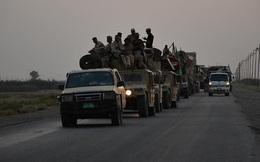 """QĐ Kurd ở Kirkuk, Iraq sụp đổ trong 24h: Mỹ bất ngờ bởi một thỏa thuận """"quái quỷ"""""""