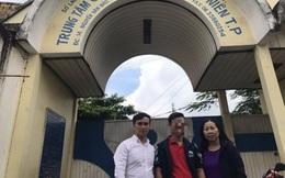 Trẻ nam 15 tuổi bị xâm hại: 'Cuộc đời em sẽ khác'