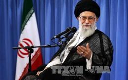 """Lãnh tụ tối cao Iran đe dọa """"xé"""" thỏa thuận hạt nhân"""