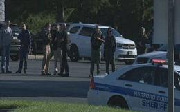 Mỹ: Sát thủ nổ súng giết chết 3 người ở Maryland, một loạt trường học bị phong tỏa