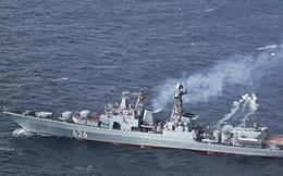 """Vũ khí nào khiến Hải quân Nga thực sự trở thành """"một thế lực""""?"""