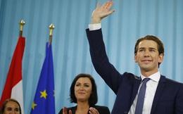 """Thế hệ lãnh đạo trẻ """"đổ bộ"""" toàn lục địa Châu Âu"""