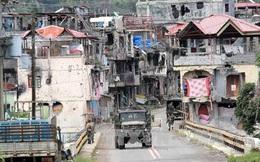 Philippines giải phóng hoàn toàn thành phố Marawi, Indonesia thắt chặt an ninh biên giới