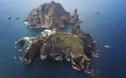 Nhật Bản phản đối Hàn Quốc lập đơn vị quân đội tại quần đảo tranh chấp