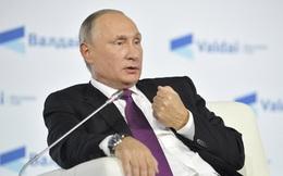 Tổng thống Putin tuyên bố làm mọi cách để khôi phục quan hệ với Ukraina
