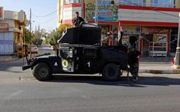 Quân đội Iraq giành lại khu vực cuối cùng của tỉnh Kirkuk