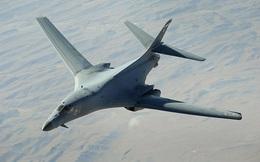 Mỹ chuẩn bị hơn 800 nghìn bom đạn ở Guam để đối phó Triều Tiên