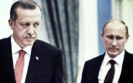 Washington Times: Mối đe dọa của NATO không phải là Putin mà là Erdogan