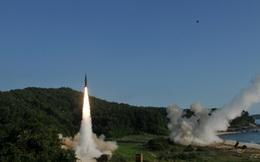 """Hàn Quốc phát triển tên lửa """"quái vật"""" đối phó Triều Tiên"""