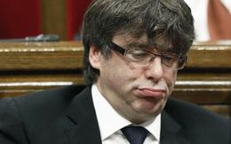 Chính quyền Catalonia thận trọng, tránh đưa ra tuyên bố về nền độc lập