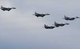 Nga nói là làm: Tiêm kích MiG-29 đã kịp thời có mặt ở Belgrade đúng hạn
