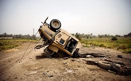 Quốc gia NATO duy nhất từ chối Humvee Mỹ để mua xe bọc thép Nga