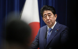 Thủ tướng Shinzo Abe muốn hội đàm với Chủ tịch Tập Cận Bình tại Việt Nam