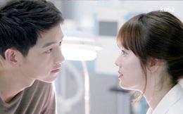 Lộ chi tiết lễ cưới và tuần trăng mật của Song Joong Ki - Song Hye Kyo