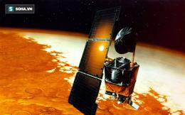 Mắc lỗi ngớ ngẩn, NASA vụt mất hơn 300 triệu USD ngoài vũ trụ