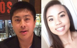 Lạc trong sa mạc, cô gái gốc Việt và bạn trai tự giải thoát bằng cái chết đau đớn