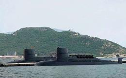 """Hạm đội Nam Hải của Trung Quốc có động thái """"bất thường"""" trên Biển Đông"""