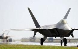 Struna 1 Nga khiến F-22 và F-35 Mỹ lộ nguyên hình
