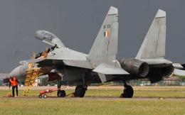 Ấn Độ nâng cấp toàn diện, tăng gấp bội sức mạnh Su-30MKI