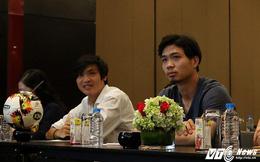 Tuấn Anh: U23 Việt Nam ngại Hàn Quốc, quyết đấu Australia và Syria