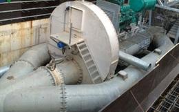 TPHCM vận hành trở lại siêu máy bơm chống ngập