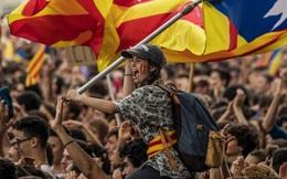 Nội bộ phe Catalonia chia rẽ trước thời khắc quyết định